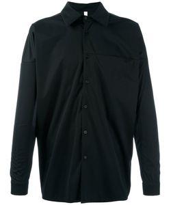 COTTWEILER | Рубашка Прямого Кроя