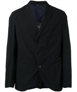 ZIGGY CHEN | Three Pocket Blazer Size 46
