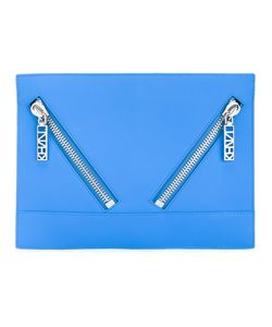 Kenzo | Kalifornia Clutch Calf Leather