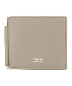 Tom Ford | Logo Billfold Wallet