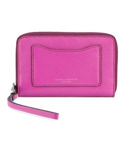 Marc Jacobs | Recruit Zip Phone Wristlet Purse