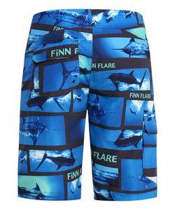 Finn Flare | Шорты Мужские Finn-Flare
