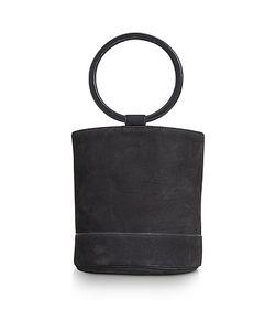 SIMON MILLER | S804 Nubuck Bonsai Bag