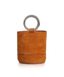 SIMON MILLER | S801 Malt Nubuck Bonsai Bag