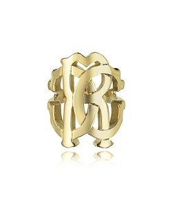 Roberto Cavalli | Rc Lux Золотистое Кольцо