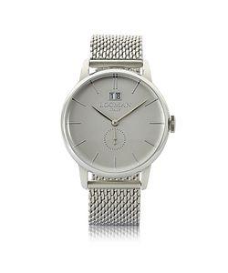 Locman   1960 Часы Из Нержавеющей Стали
