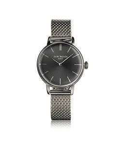 Locman | 1960 Часы Из Нержавеющей Стали