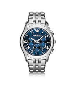 Emporio Armani | New Valente Tone Stainless Steel Watch