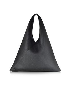 MM6 Maison Martin Margiela | Perforated Scuba Mesh Japanese Tote
