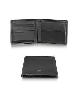 Porsche Design | Touch Leather H10 Billfold Wallet