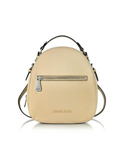 ARMANI JEANS | Light Eco Leather Backpack