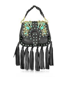 Gedebe | Alice Small Leather Handbag