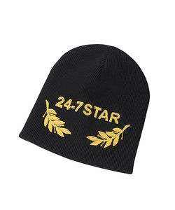 Dsquared2 | 24-7 Star Icon Wool Beanie
