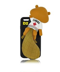 Dsquared2 | Silicone Iphone 6 Cover