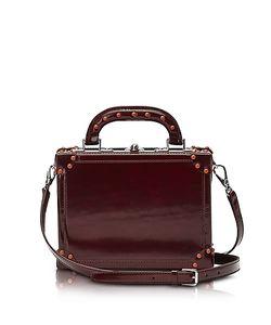 BERTONI 1949 | Chianti Mini Squared Bertoncina Satchel Bag