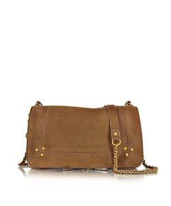 Jerome Dreyfuss | Bobi Leather Shoulder Bag