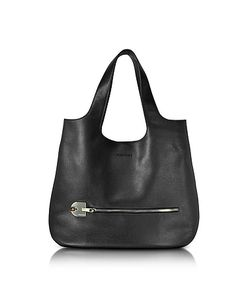 Giorgio Fedon 1919 | Amelia Leather Slim Tote Bag