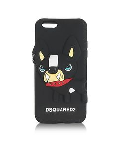 Dsquared2 | Silicone Iphone 6 Cover W/Dog