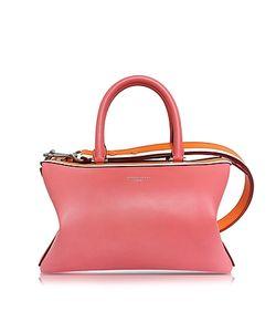 Emilio Pucci | Smooth Leather Satchel Bag