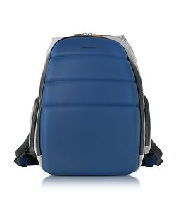 Giorgio Fedon 1919 | Ninja Coated Jersey Backpack W/13 Laptop Compartment