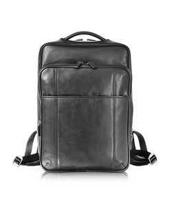 Giorgio Fedon 1919 | British Leather Backpack