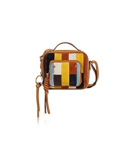 See by Chloé | Patti Passito Suede Crossbody Bag