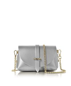 Le Parmentier | Leather Mini Shoulder Bag
