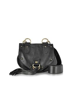 See by Chloé | Collins Leather Crossbody Bag W/Tassels