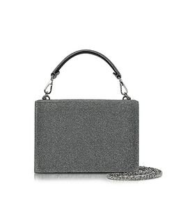 Rodo | Lurex Celebration Clutch W/Top Handle