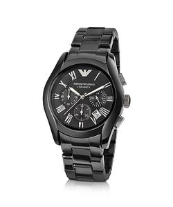 Emporio Armani | Ceramic Chrono Watch