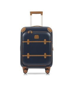 BRIC'S   Bellagio Business V2.0 21³ Tobacco Carry-On Spinner