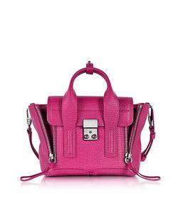 3.1 Phillip Lim | Pashli Leather Mini Satchel