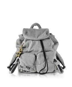 See by Chloé | Joy Rider Viscose Backpack