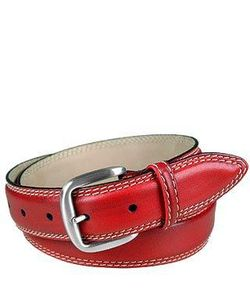 Manieri | Leather Belt