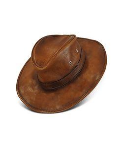 Pratesi | Шляпа Из Натуральной Кожи