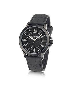 Just Cavalli | Just Iron Мужские Часы Из Нержавеющей Стали