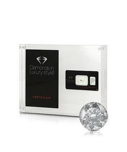 Amin Luxury | Круглый Бриллиант Весом 0.43 Карата
