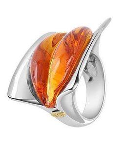 Masini | Vanita Murano Glass Ring
