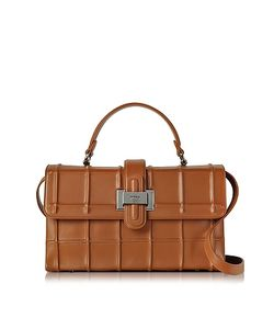 Rodo | Nappa Leather Lunch Bag