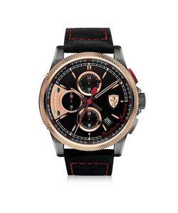 Ferrari   Formula Italia S Мужские Часы Хронограф Из Нержавеющей Стали