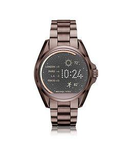 Michael Kors   Sable Stainless Steel Bradshaw Smartwatch