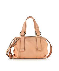 See by Chlo | Bonnie Sbc Sweet Peach Medium Satchel Bag