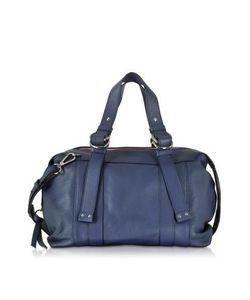See by Chlo | Bonnie Sbc Electric Blue Satchel Bag