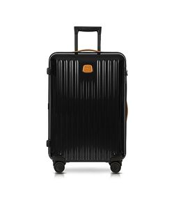 BRIC'S | Capri Tobacco Polycarbonate Medium Trolley