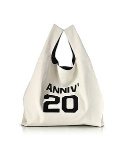 MM6 Maison Martin Margiela | Anniversary 20 Canvas Market Bag
