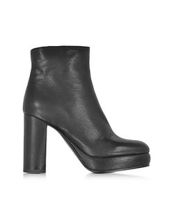See by Chlo | Leather Platform Boot