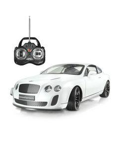 Bentley | New Continental Gt Автомобиль Дистанционного Управления