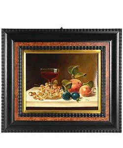 Bianchi Arte | Oil On Canvas Still Life Painting