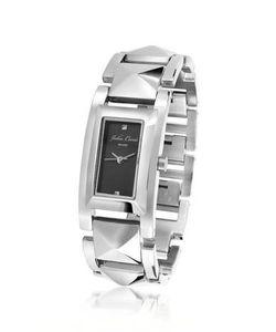 Julia Cocco' | Piccadilly Silver Studded Bracelet Watch