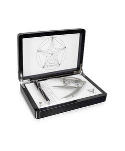 Visconti | Divina Proporzione Подарочный Набор С Роллеровой Ручкой